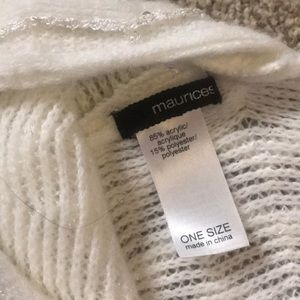 Maurices Sweaters - Poncho